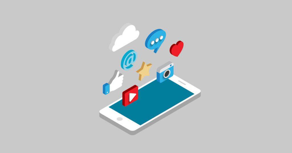 Sosyal Medya Profilleri Açma