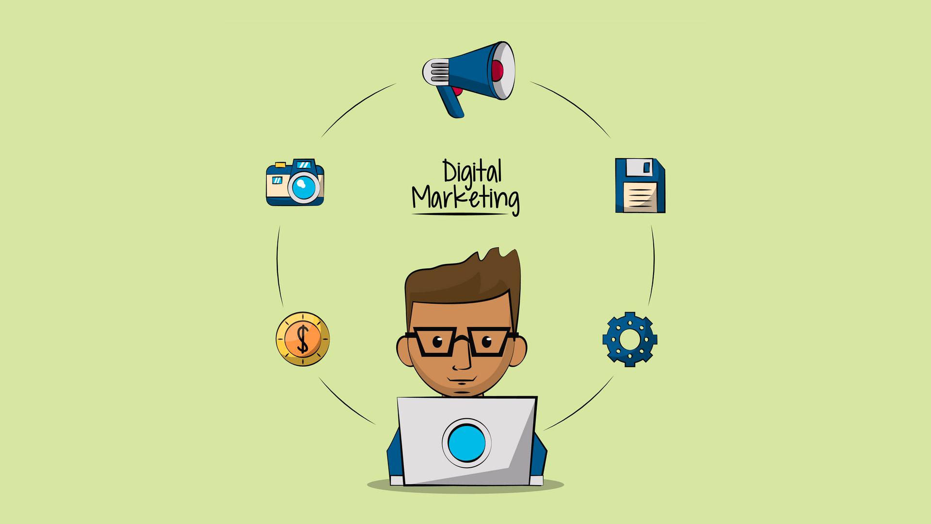 Ne Tür Dijital İçerik Oluşturmak Gerekir?