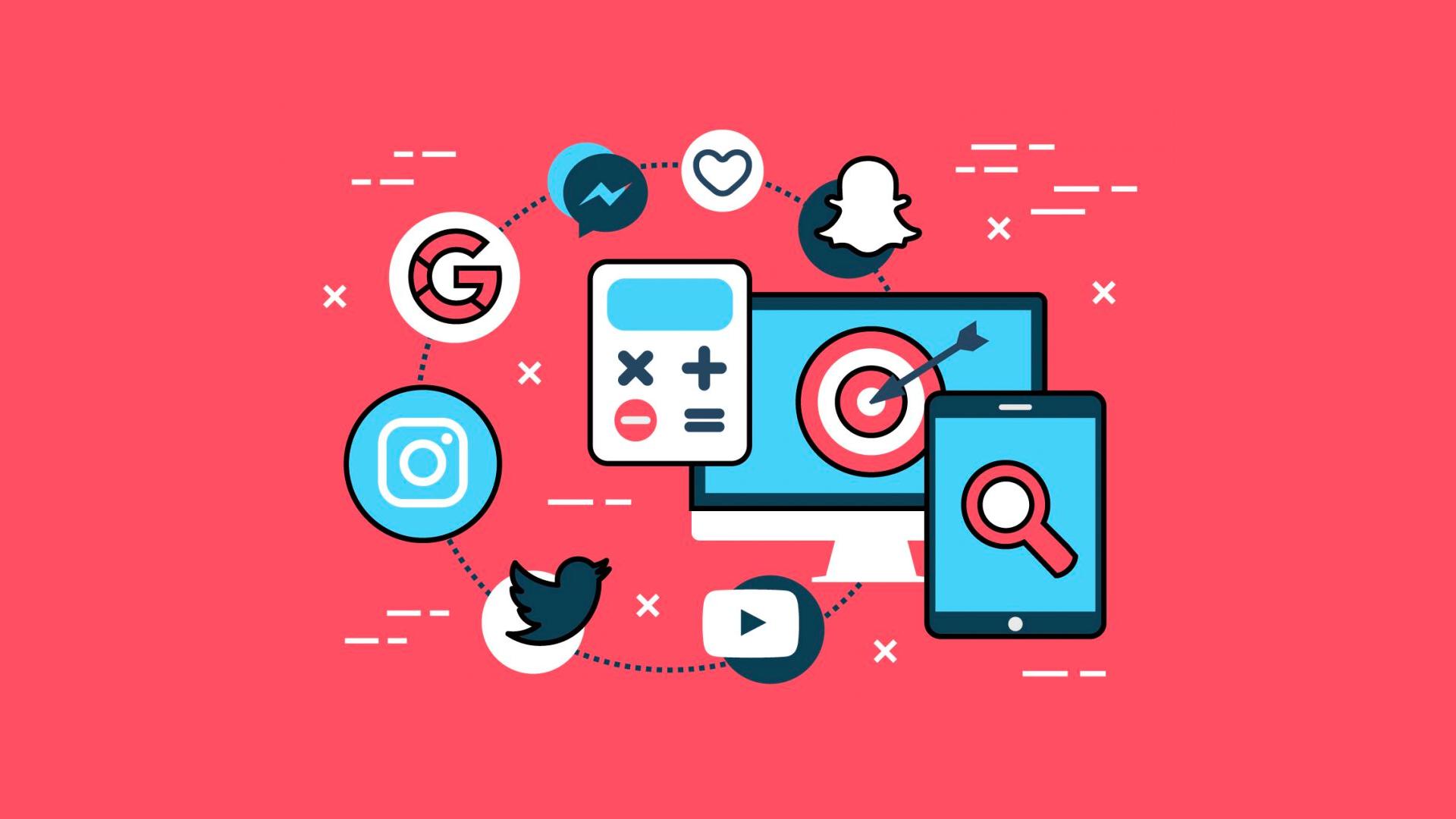 Sosyal Medya Stratejileri Oluşturun